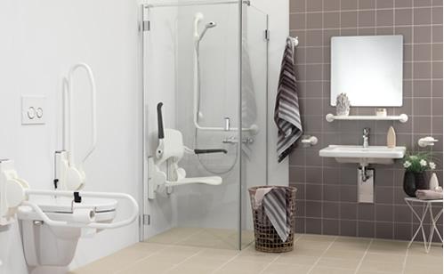 トイレ・浴室の支持用具・手すり