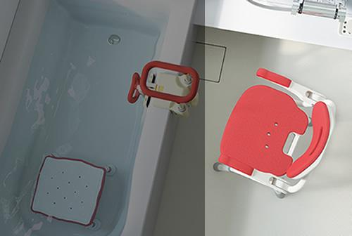 入浴の用具 入浴用イス(シャワーチェア)