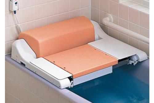 入浴の用具 浴槽内昇降機