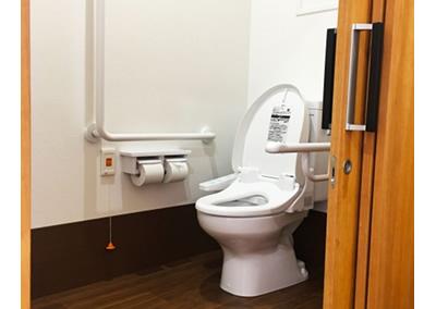 トイレ・排泄の用具 立つことができ歩行ができる方