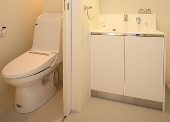 トイレ・排泄の用具