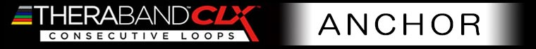 セラバンドCLXアンカー