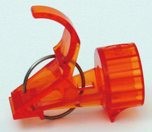 水量調節器