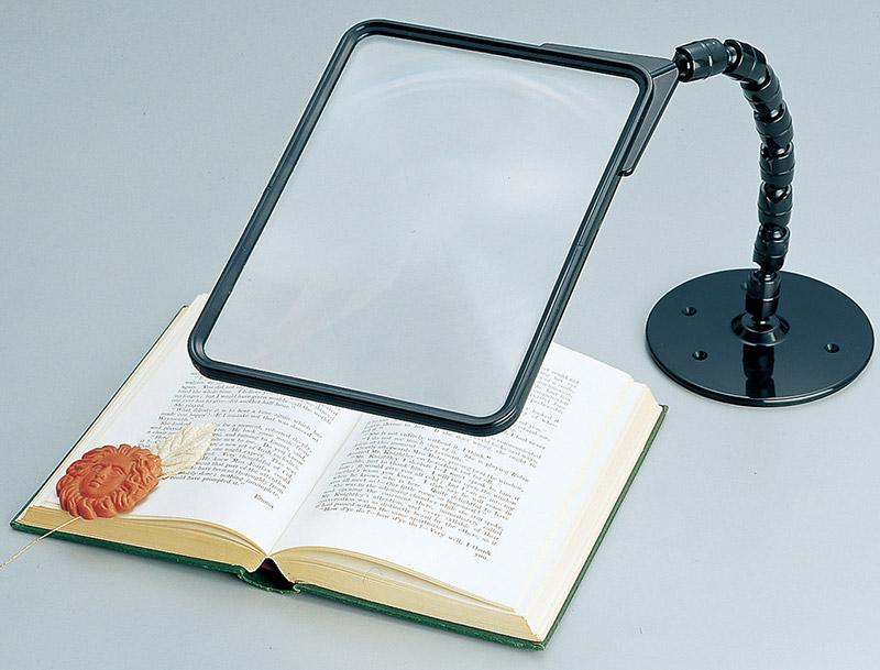 拡大鏡・シニア眼鏡・文字読みとり機