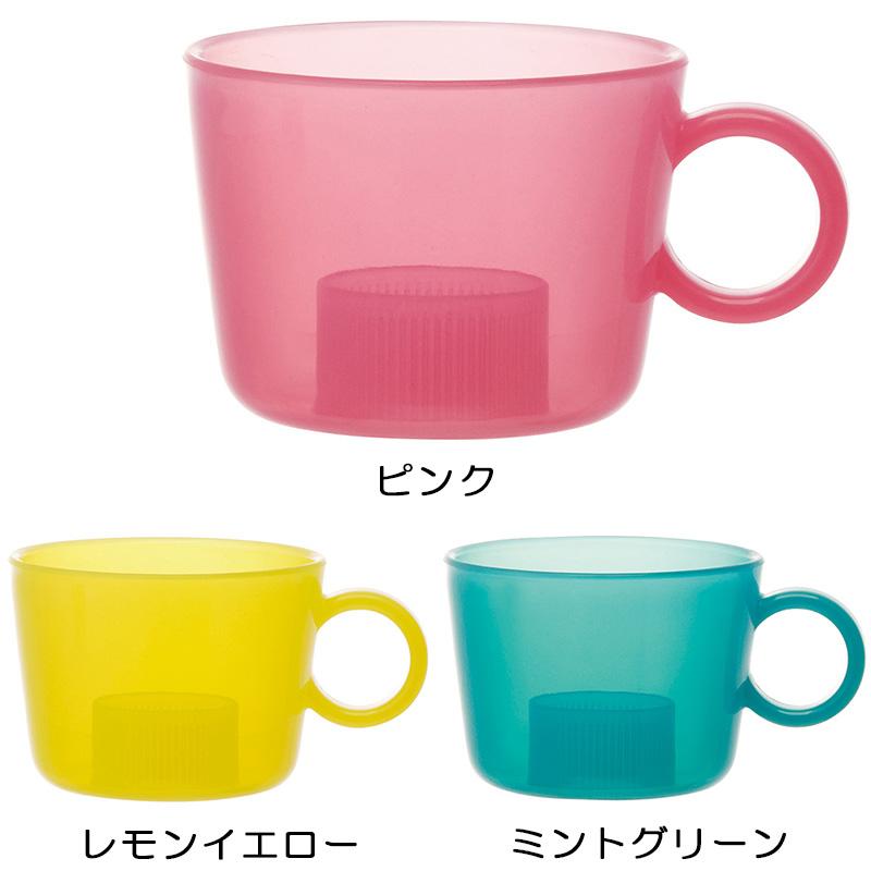 キャップコップ 3色