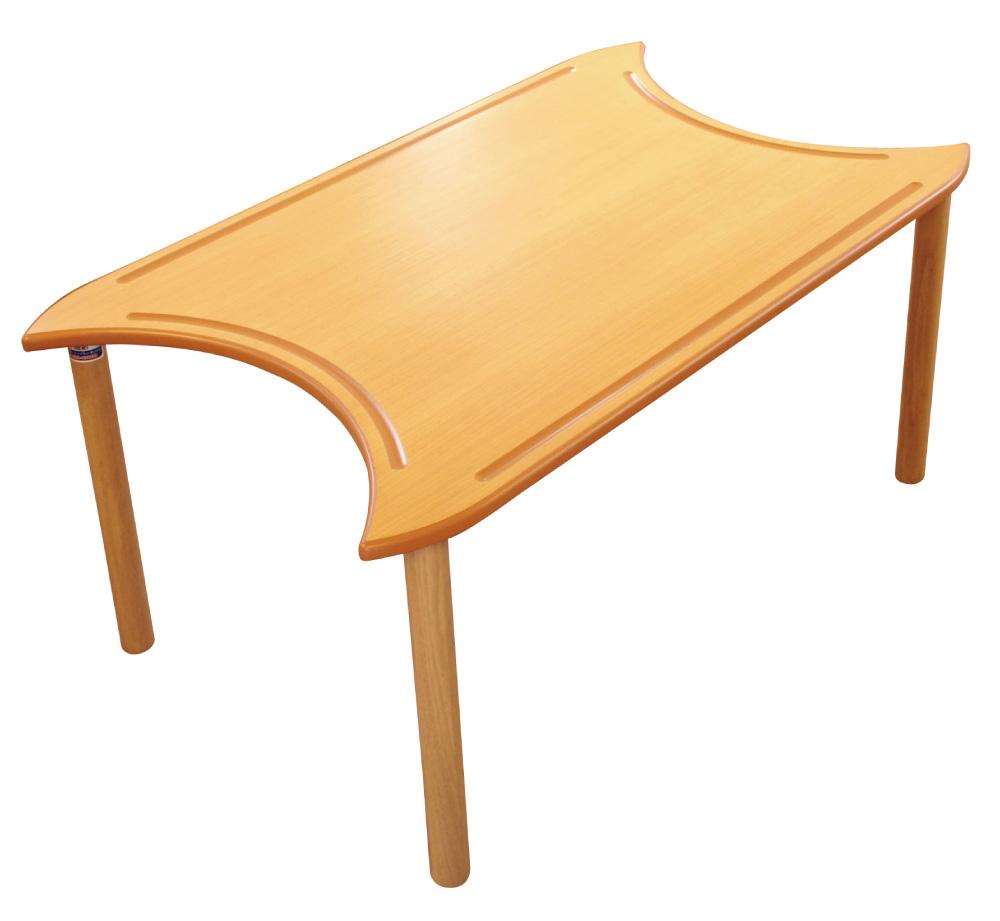 フリーレイアウトテーブル 長方形