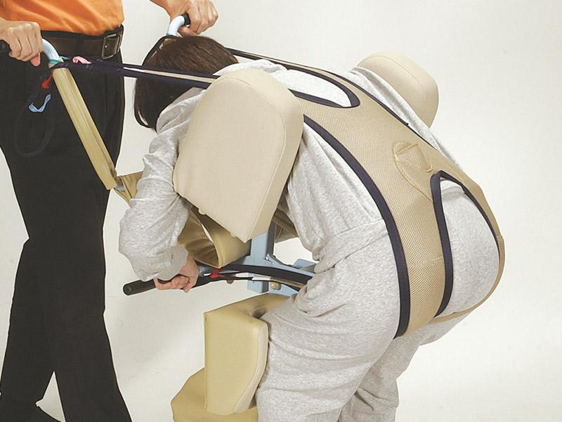 ささえ手専用スリングシート