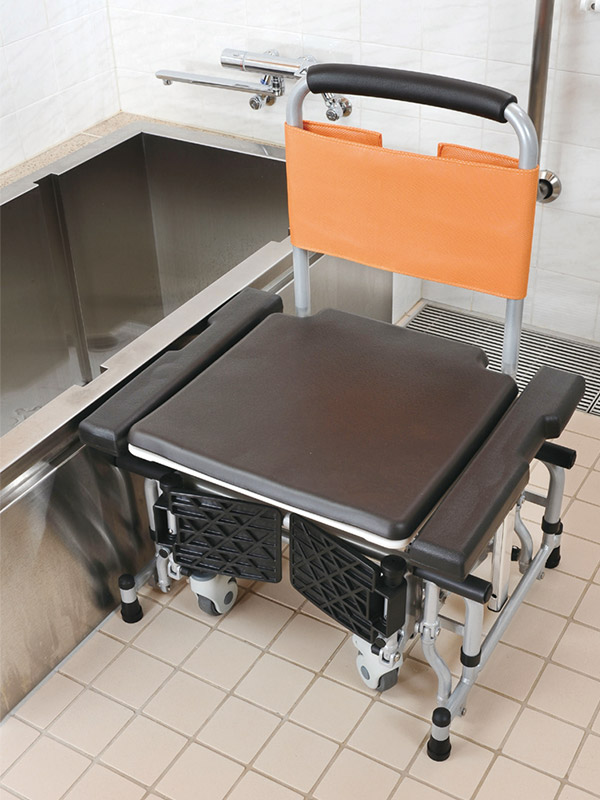 可動式入浴台 アクアムーブ PN-L 14001D