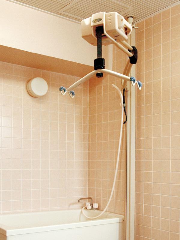 ミクニ マイティエース2浴室セット