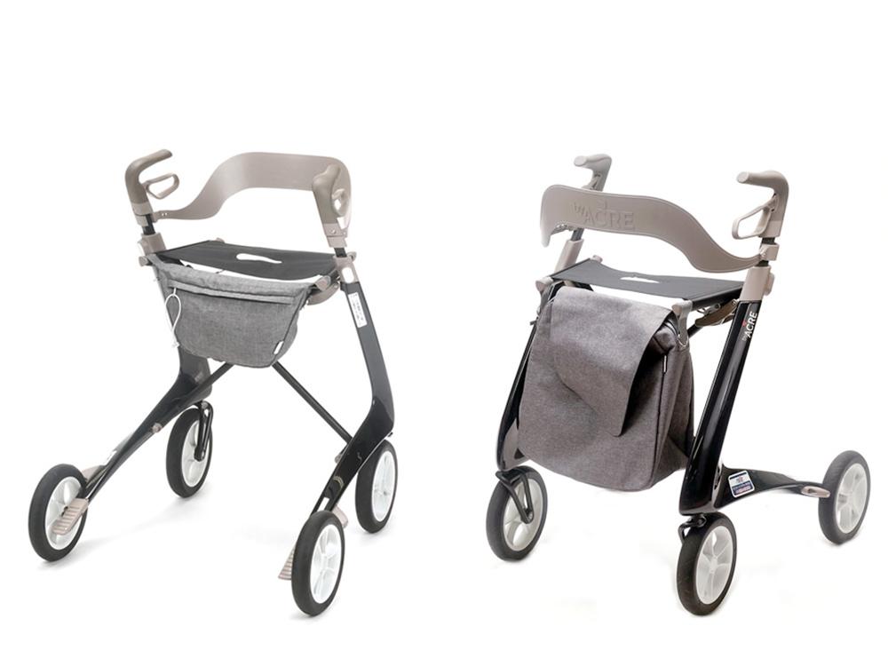 歩行車 スリムライン 屋外用 専用バッグ
