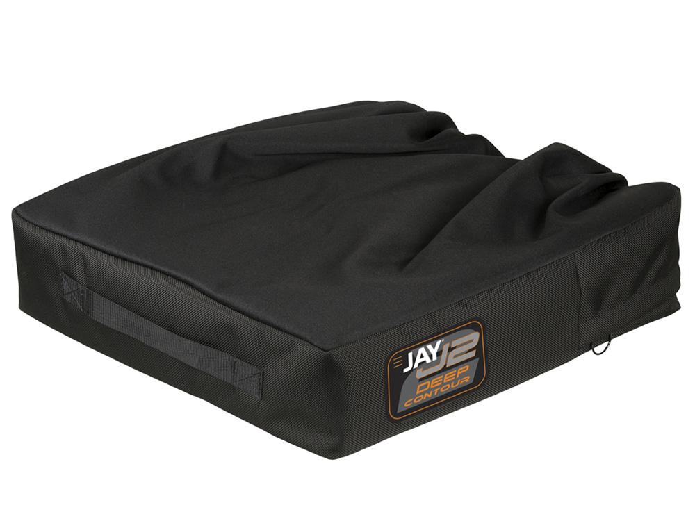 床ずれ予防クッション  ジェイ2ディープクッション