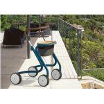 美しい形状と色のスカンジナビア デザインの歩行器 スリムライン(屋内用)