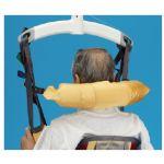 スリングシート用 ヘッドサポート